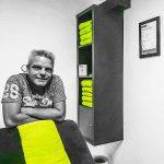 Eddy Tabbert - Praktijk voor Sportmassage